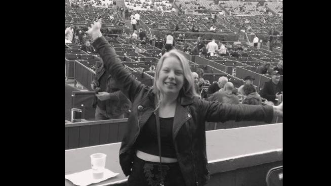 Black Sabbath at the Hollywood Bowl