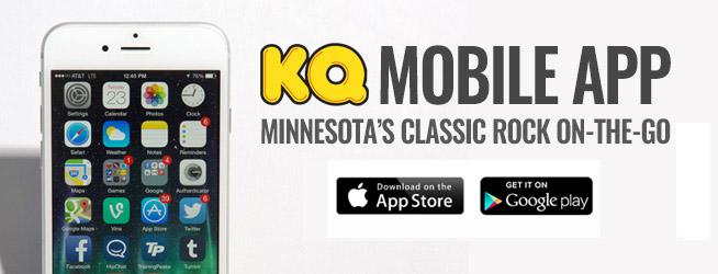 KQ Mobile App