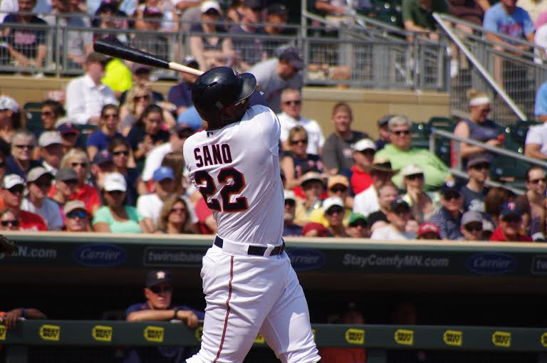 SCHAD: Miguel Sano and Carlos Correa — A Tale of Two Rookies