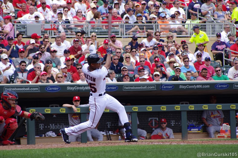SCHREIER: Twins Leave 10 on Base, Fall to Rays