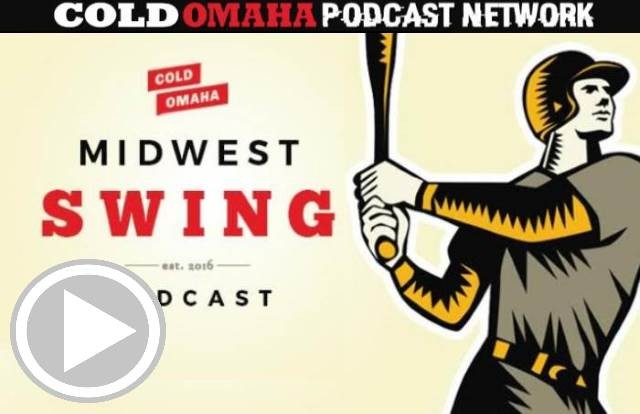 MIDWEST SWING: Mauer Power; Park Bombs