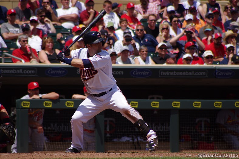 EKSTROM: How the Minnesota Twins Can Avoid Regression