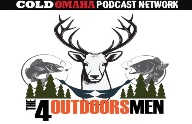 THE 4 OUTDOORSMEN: Record-Setting Muskie