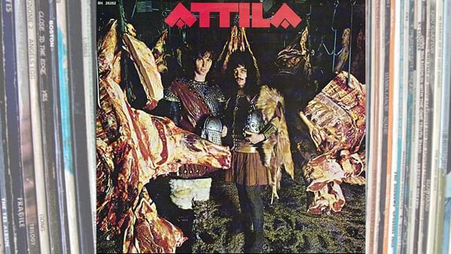 LOST CLASSIC | Attila