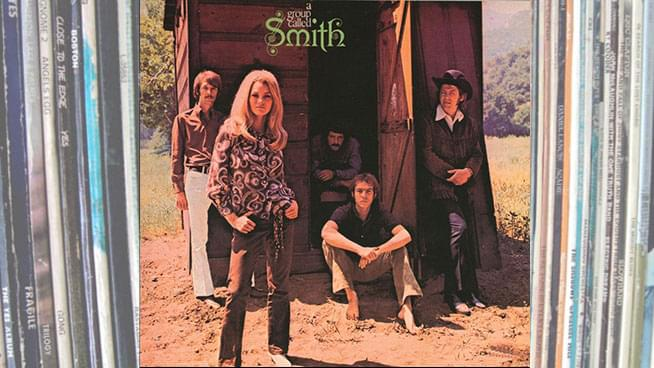LOST CLASSIC: A Group Called Smith
