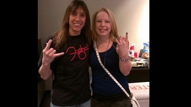Talking Music Therapy with Jeff Keith of Tesla