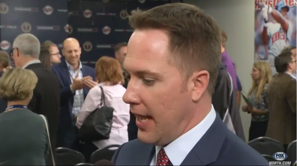 SCHREIER: It Will Be a Transition Year for the Minnesota Twins