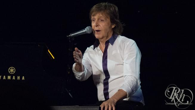 Paul McCartney Announces New Album, McCartney III