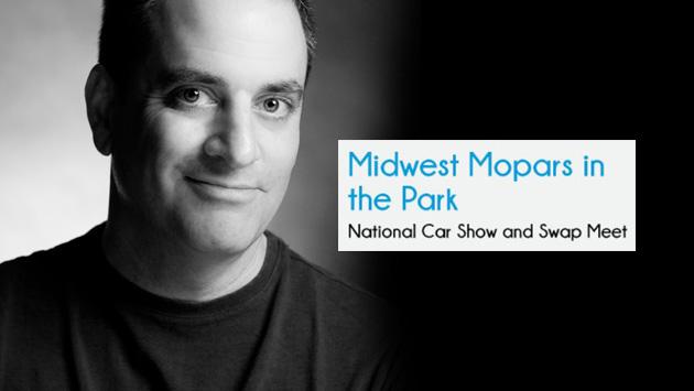 Win Midwest Mopar in the Park Tickets!