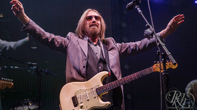 New Petty Music Video Blends Old Photos with Fan-Submitted Photos & Videos