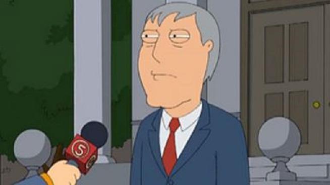 The Best of Adam West as Mayor Adam West