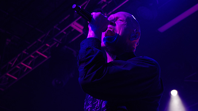 PHOTOS: Midnight Oil at First Avenue (August 29, 2017)
