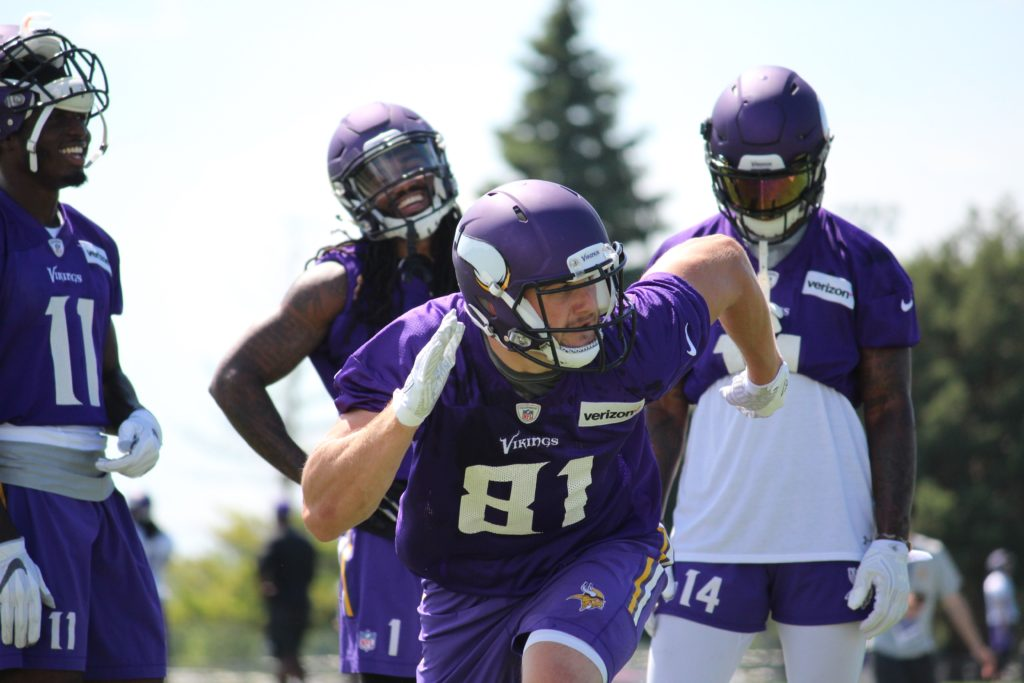 THE FOOTBALL MACHINE: Projecting the Roster Cuts