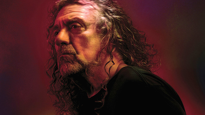 Robert Plant to Release Eight-Disc Box Set