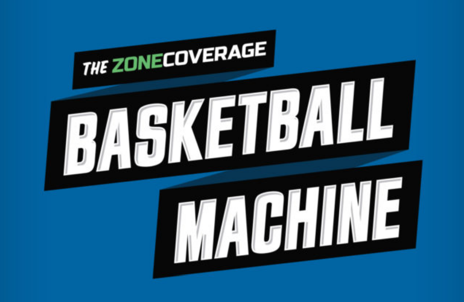 THE BASKETBALL MACHINE: Dave Benz in New Orleans