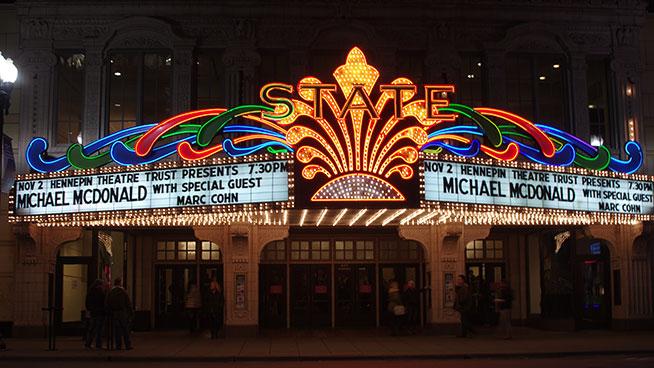 PHOTOS: Michael McDonald (November 2, 2017)