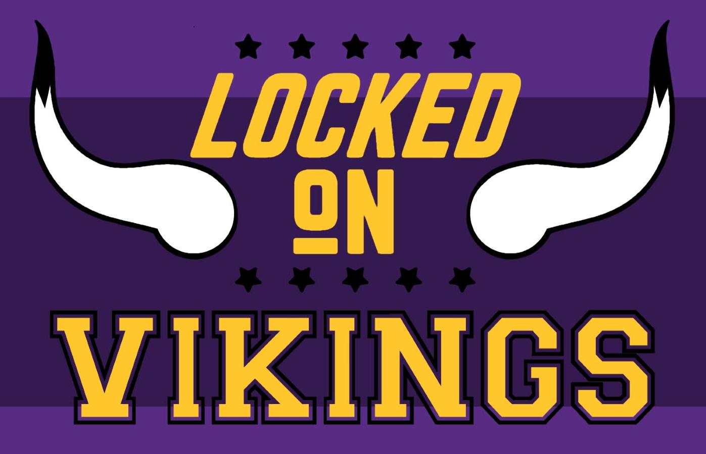 LOCKED ON VIKINGS: Official Pick For Vikings vs Rams
