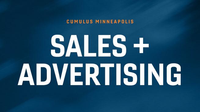 Sales Leader (Advertising)