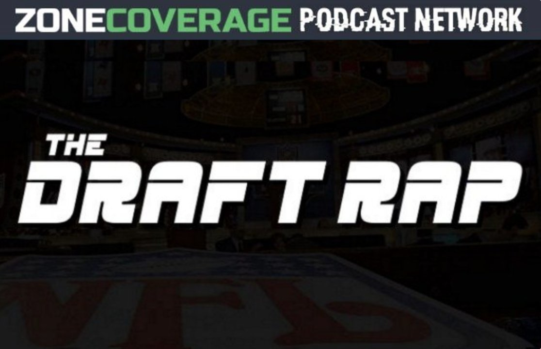 THE DRAFT RAP: Wobby Joins From Vikings.com