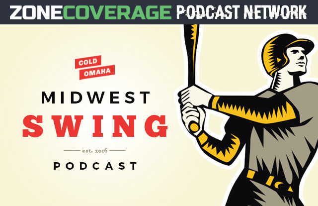 MIDWEST SWING: Ryan Turnquist Talks Twins Offseason