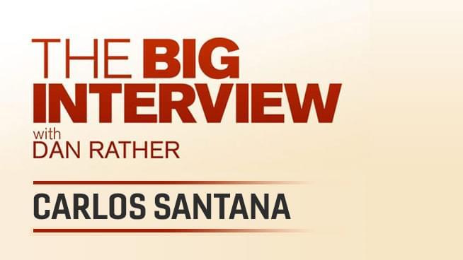 Episode #3: Carlos Santana