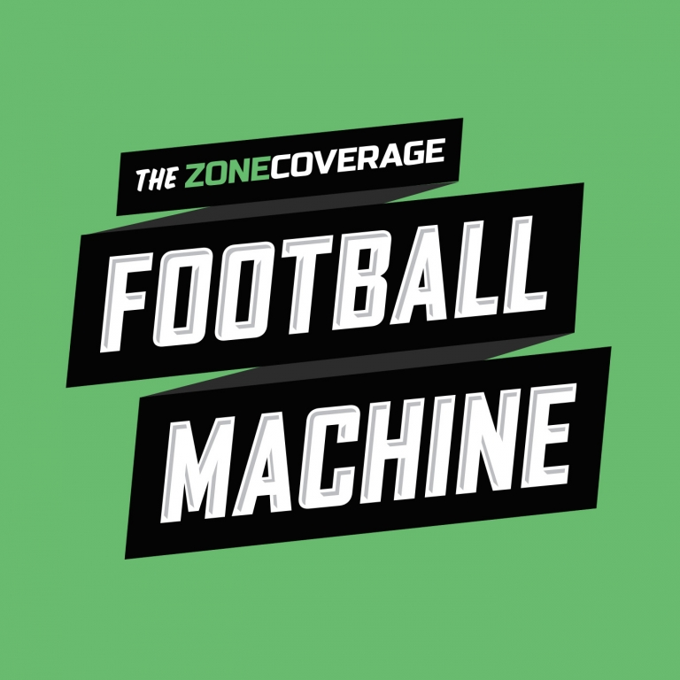 THE FOOTBALL MACHINE: Free Agency Reaction!