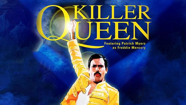 OCT 18 • Killer Queen