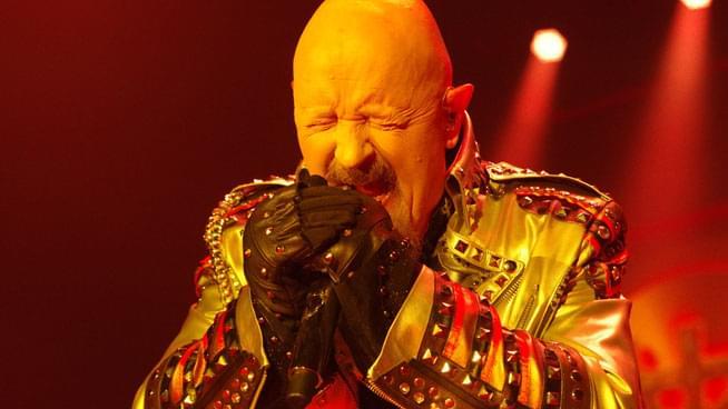 PHOTOS: Judas Priest at The Armory (April 2, 2018)