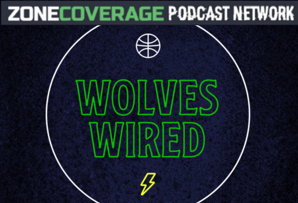 WOLVES WIRED: Reviewing the Guards