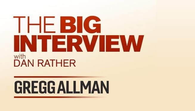 Episode #6: Gregg Allman
