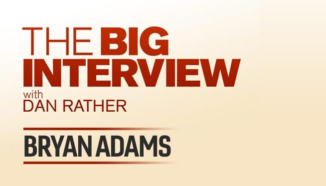 Episode #7: Bryan Adams