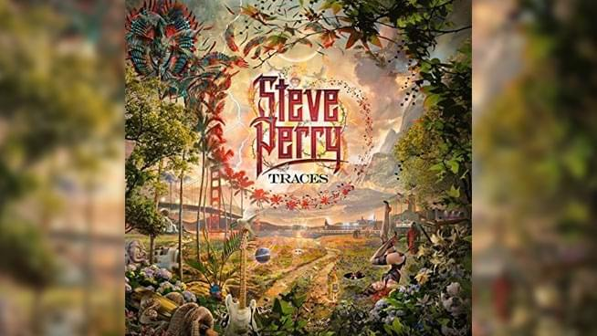 Steve Perry Releases Video for First Single in over Two Decades