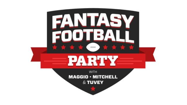 The Fantasy Football Party: Kicking Things Off — Survivor Style