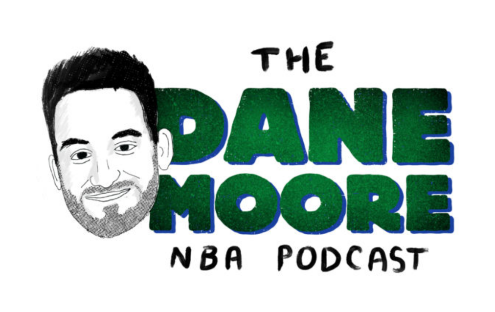 Dane Moore NBA Podcast: Player Previews: Jeff Teague, Derrick Rose and Tyus Jones
