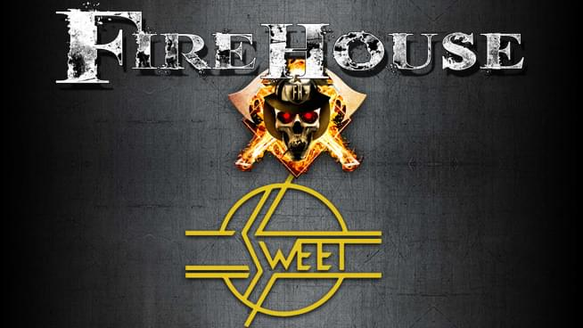 FEB 14 • Firehouse and Sweet