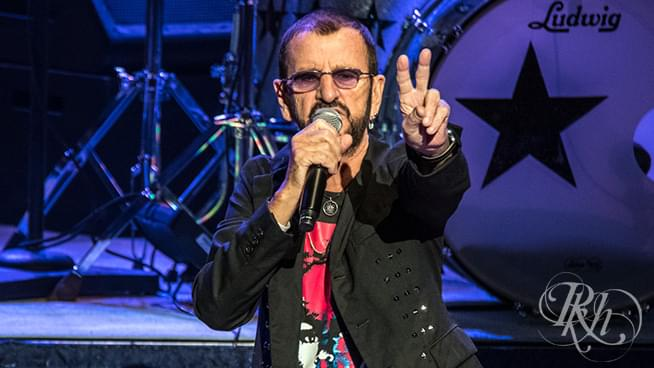 PHOTOS: Ringo Starr & His All-Starr Band at Ordway (September 23, 2018)