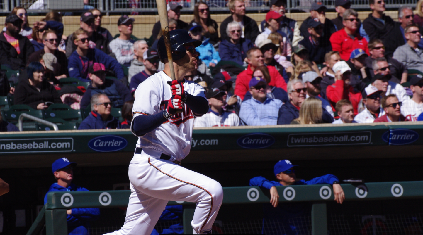 Twins Cap Season with a Joe Mauer Send-off for the Ages