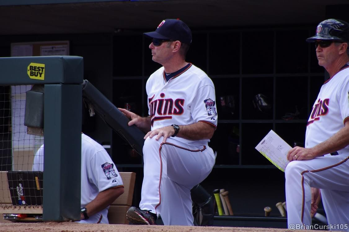 Paul Molitor Out as Twins Manager