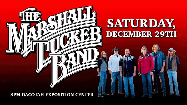 Lisa Miller Interviews Doug Gray of Marshall Tucker Band