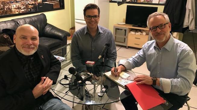 Tim Lammers Interviews Ralph Breaks the Internet Directors