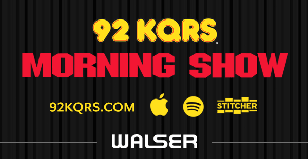 KQ Morning Show Podcast On Demand
