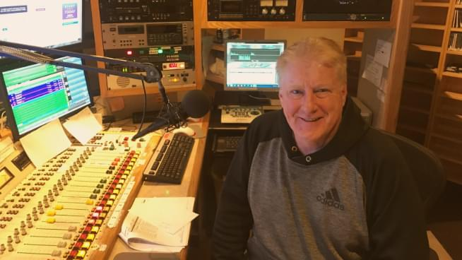 Wally Walker: A Radio Guy