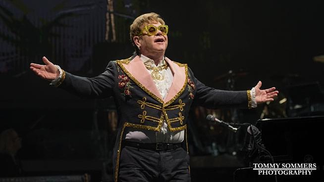 PHOTOS: Elton John at Target Center (February 21, 2019)