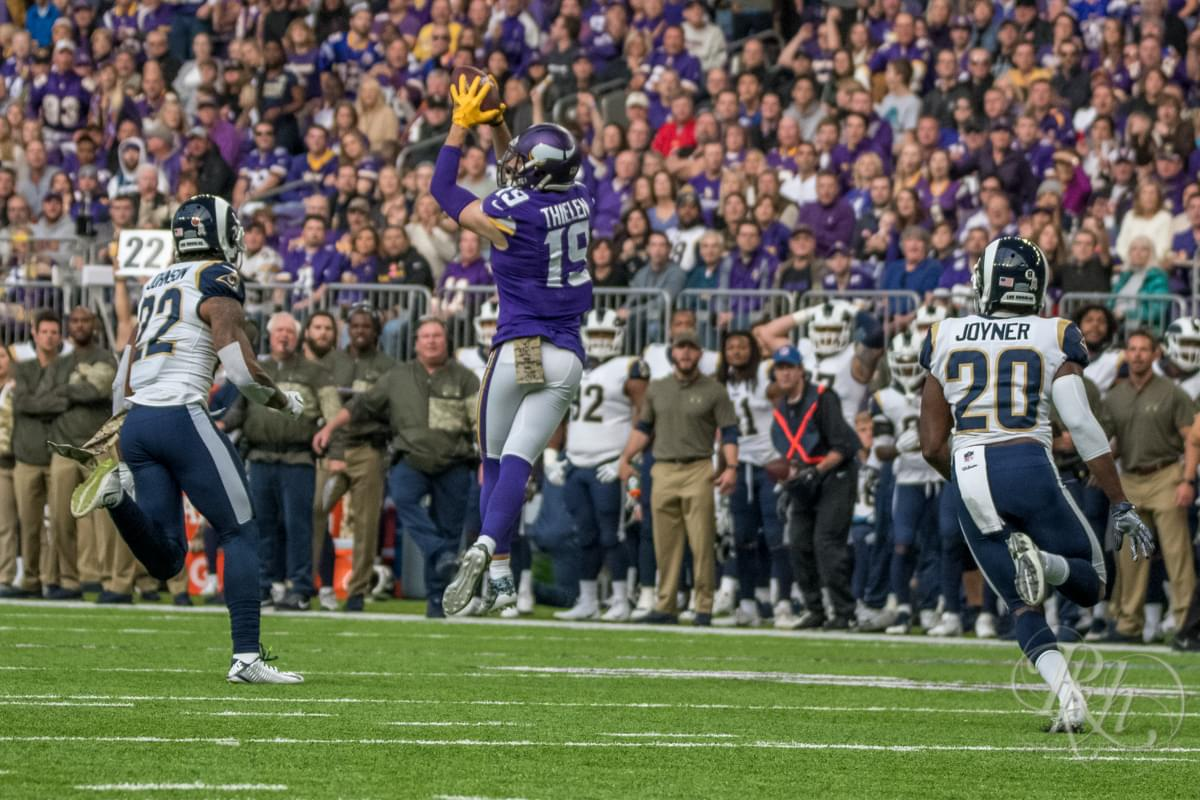 Free Agency Preview: Adding Wide Receiver Depth Should Be a Priority