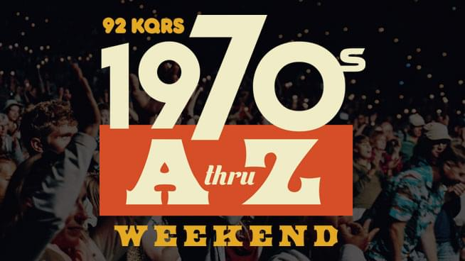 See the Complete 70s A thru Z Playlist!