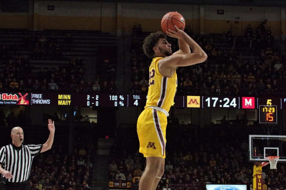 Which Final Four Team Has a Realistic Blueprint For the Gophers?