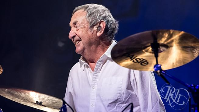 PHOTOS: Nick Mason's Saucerful of Secrets at The Orpheum (April 3, 2019)