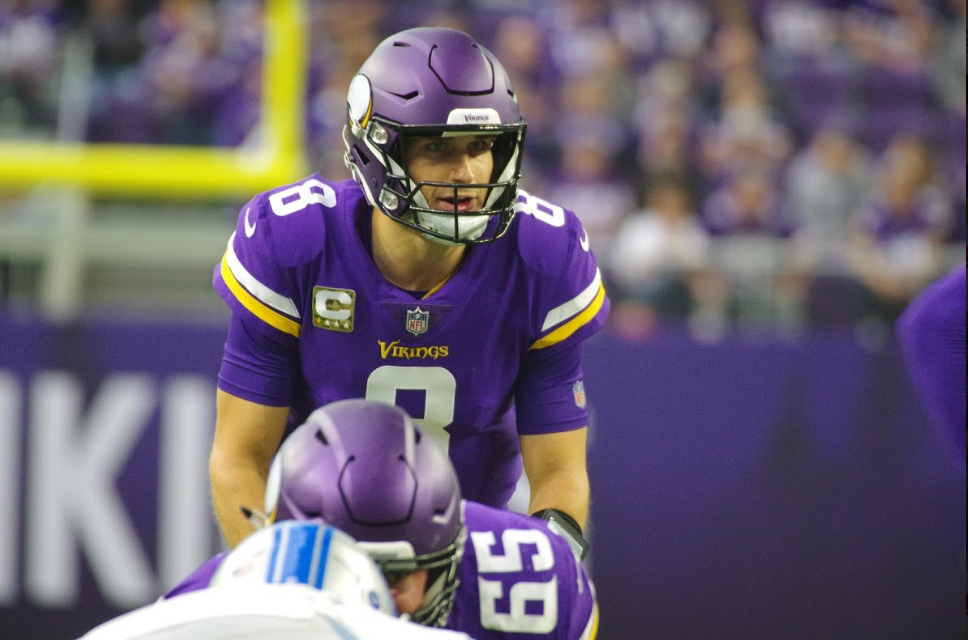 Two Key Areas: A Deeper Look Into Kirk Cousins' Fumbles and Play-Action Success