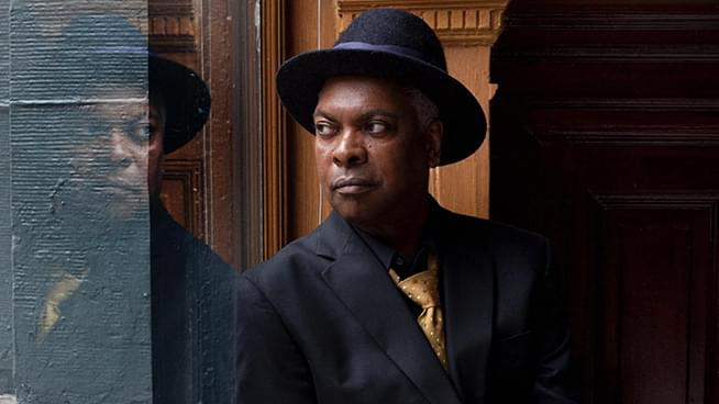 NOV 23 • Booker T. Jones with Guest the Jimmys