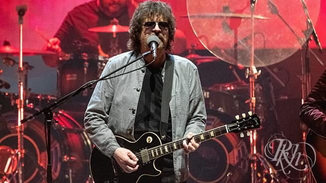 PHOTOS: Jeff Lynne's ELO at Xcel Energy Center (July 25, 2019)
